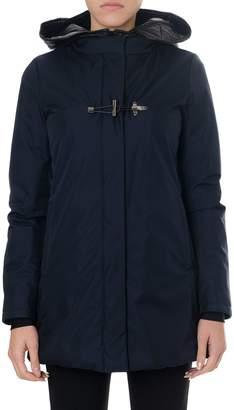 Fay Navy Blue Jacket