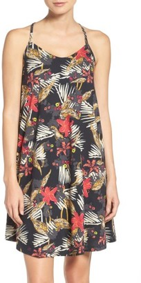 Women's Patagonia Edisto A-Line Dress $79 thestylecure.com