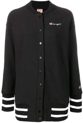 Champion oversized bomber jacket