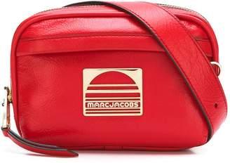 Marc Jacobs logo sports waist bag