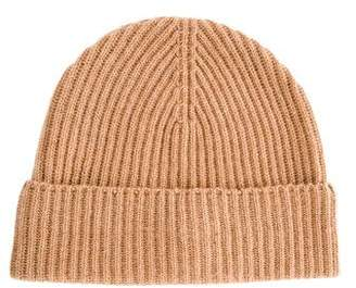 Ribbed Cashmere Hat - ShopStyle Canada c5a70aa0749c