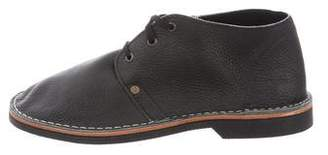 Brother Vellies Erongo Leather Ankle Boots