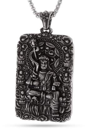 März The Buddhist Necklace of Fortitude