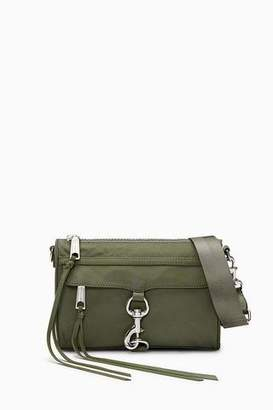 Rebecca Minkoff Nylon Mini M.A.C. Crossbody
