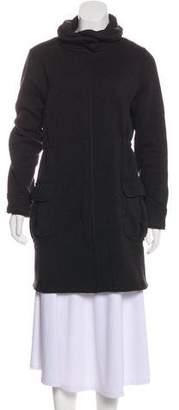 Patagonia Casual Knee-Length Coat