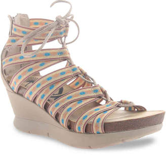 OTBT Way Out Wedge Sandal - Women's