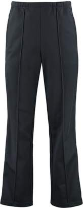 Contrasting Side Stripes Track-pants