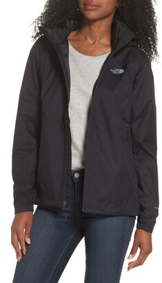 The North Face Resolve Plus Waterproof Jacket