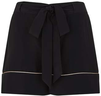 Kiki de Montparnasse Silk Pyjama Shorts