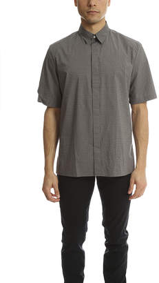 Rag & Bone Exeter Smoked Shirt