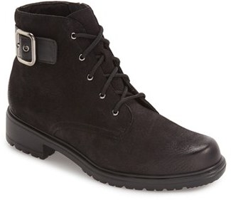 Women's Munro Bradley Water Resistant Boot $245.95 thestylecure.com