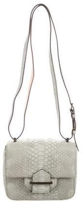 Reed Krakoff Python Standard Mini Shoulder Bag