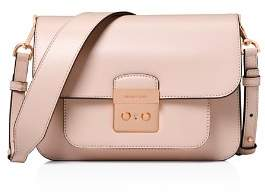 MICHAEL Michael Kors Michael Kors Sloan Editor Large Leather Shoulder Bag
