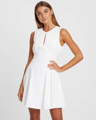 Hourglass Astoria Dress