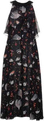 Giamba 3/4 length dresses