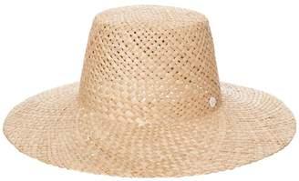 Billabong Tilly Straw Hat Natural