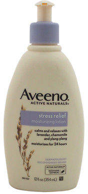 Aveeno Stress Relief Moisturizing Lotion 354.0 ml BATHBODY