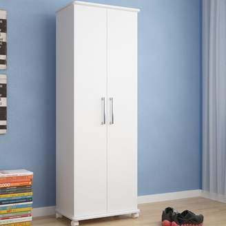 Rebrilliant 30-Pair Shoe Storage Cabinet