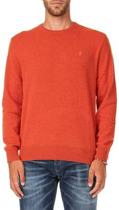 Ralph Lauren Merinos Wool Sweater
