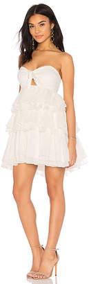 Shona Joy Uccello Tiered Dress