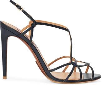 Ralph Lauren Bladine Goatskin Sandals