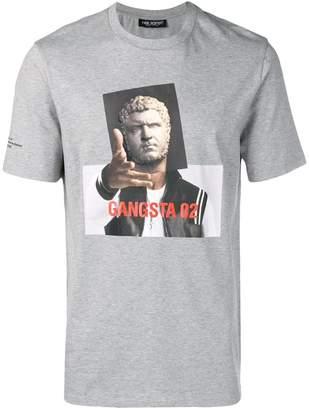 Neil Barrett 'Gangsta' T-shirt