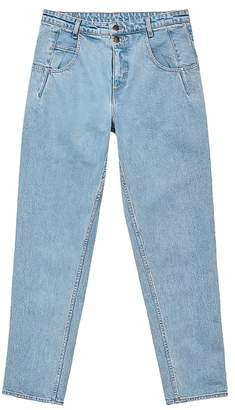 GUESS U.S.A. - Darted Straight Jeans