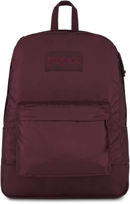 JanSport Specialty Mono Superbreak Nylon Backpack