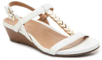 Vionic Cali Wedge Sandal - Women's
