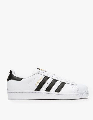 Superstar in White/Black $80 thestylecure.com