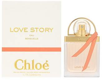 Chloé (クロエ) - クロエ ラブストーリー オー センシュエル オードパルファム 50mL