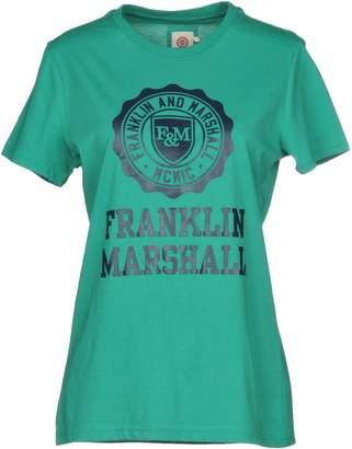Franklin & Marshall T-shirts - Item 12188543UA