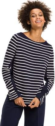 Tommy Hilfiger Maritime Stripe Sweater