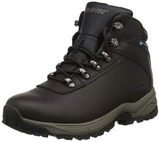 Hi-Tec Women's Eurotrek Lite Waterproof High Rise Hiking Boots,37 EU