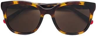 Tommy Hilfiger tortoiseshell sunglasses