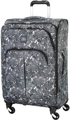 Skyway Luggage Oasis 2.0 Softside Spinner Luggage
