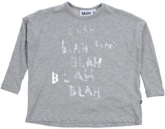Molo T-shirts - Item 12073938GK