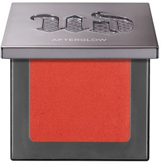 Urban Decay Afterglow 8-Hour Powder Blush - Bang $26 thestylecure.com
