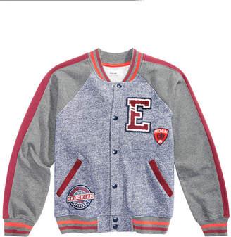 Epic Threads Big Boys Knit Bomber Jacket
