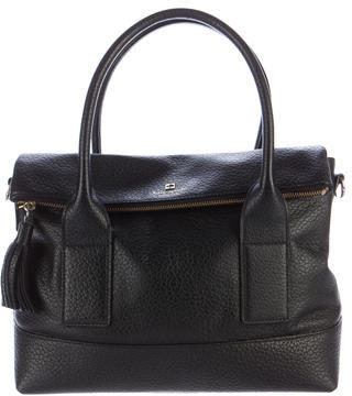 Kate Spade Kate Spade New York Pebbled Leather Satchel