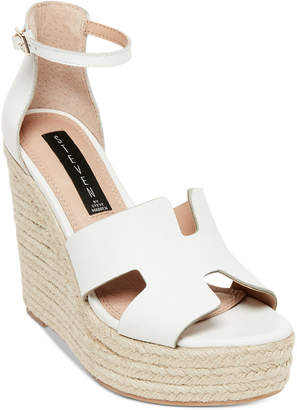 2e67c9f6437 Wedge Shoes Steven Madden - ShopStyle