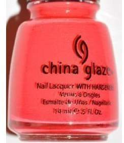 China Glaze up & Away Collection: High Hopes /80939 by