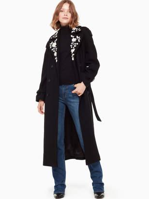 Kate Spade quincy coat