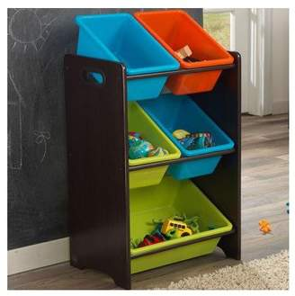 Kid Kraft Storage Toy Organizer