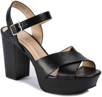 Andrew Geller Frayla Platform Sandal - Women's