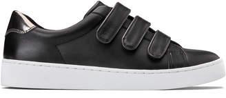 Vionic Bobbi Leather Sneaker