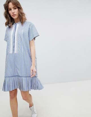 Paul Smith Ps PS by Stripe Dress