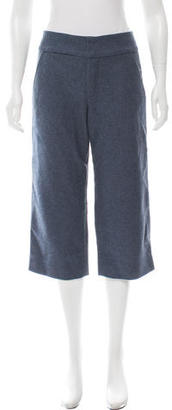 Marc by Marc Jacobs High-Rise Cropped Pants $95 thestylecure.com