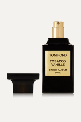 Tom Ford Tobacco Vanille Eau De Parfum Spray, 50ml - Colorless