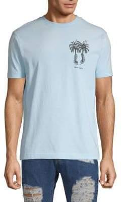 Palm Angels Capture Logo Tee